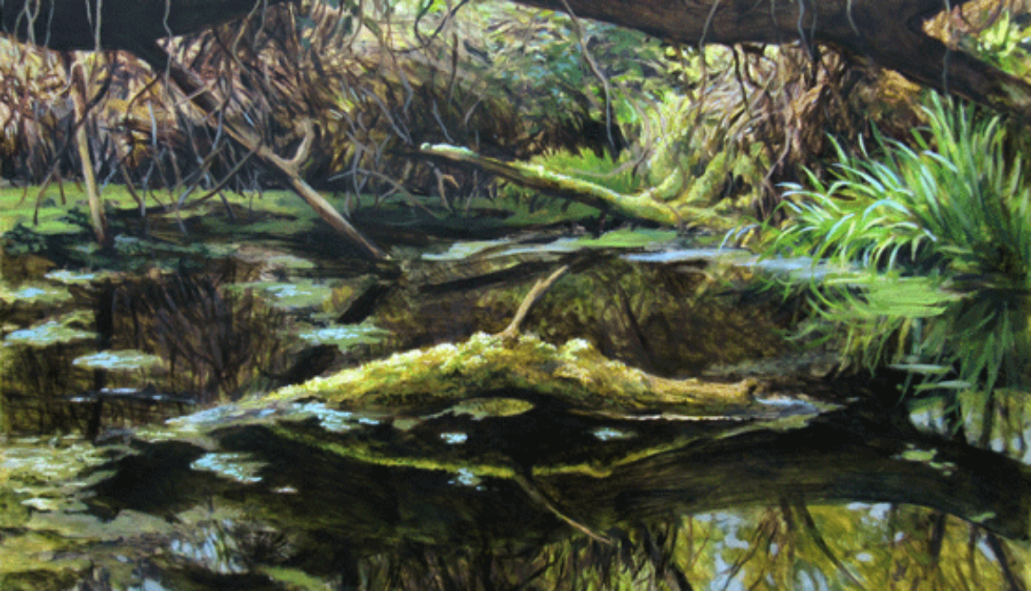 Ortrud Kabus – Malerei und Grafik