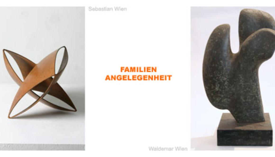 Sebastian Wien & Waldemar Wien – Familienangelegenheiten