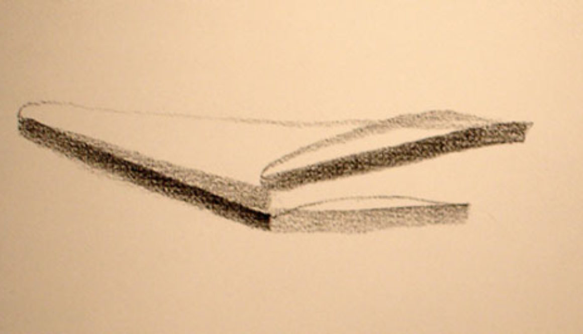 recollection – Zeichnungen von Emil Schreiber