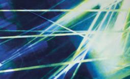 Ausstellungseröffnung: Gabriele Elger – Energiefelder